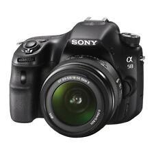 Sony DSLR-Kameras mit automatischer Weißabgleich Alpha