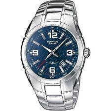 Runde Armbanduhren mit Datumsanzeige