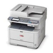 OKI MC Drucker mit 20-29 S/min S/W-Druckgeschwindigkeit