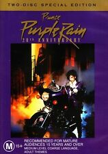 Prince Special Edition M Rated DVDs & Blu-ray Discs