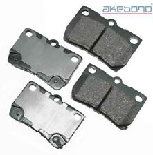 Akebono ACT1113 Rear Ceramic Brake Pads