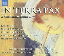 Naxos Christmas Classical Music CDs