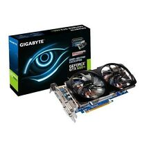 GIGABYTE NVIDIA 2GB Memory Computer Graphics & Video Cards