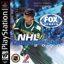 Sport-PC - & Videospiele für die Sony PlayStation 1