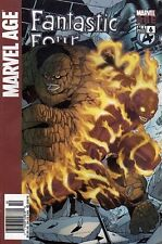 Fantastic Four Hardcover Marvel Collectible Graphic Novels & TPBs