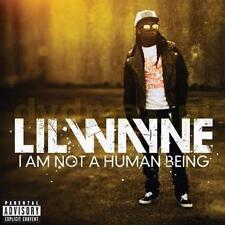 Import Rap & Hip-Hop Universal Music CDs