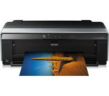 Epson Colour Ethernet (RJ-45) All-in-One Computer Printers