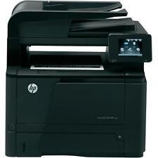 Imprimante de groupe de travail HP pour ordinateur A4 (210 x 297 mm)