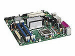 Mainboards mit LGA 775/Sockel T, PCI Express x1 Erweiterungssteckplätzen
