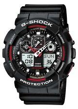Analoge & Digitale Sportliche Quarz-(Batterie) Armbanduhren mit 12-Stunden-Zifferblatt