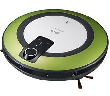 LG Robotic Vacuum Cleaners