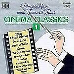 Naxos Classical Compilation Music CDs