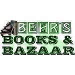 BEHR'S BOOKS and BAZAAR