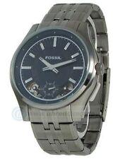 Runde Quarz-Armbanduhren (automatisch) mit 12-Stunden-Zifferblatt für Herren