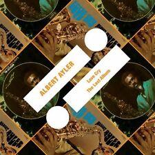 Impulse! Avant-garde/Free Jazz Music CDs