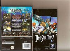 Eidos Interactive Nintendo GameCube PAL Video Games