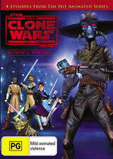 Star Wars CTC Rated DVDs & Blu-ray Discs