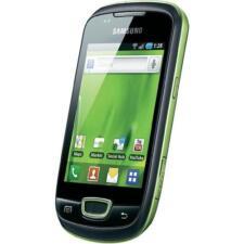 Samsung Handys ohne Vertrag mit Single-Core-Prozessor und 2G