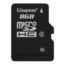 Unbranded/Generic Class 4 Mobile Phone Memory Cards