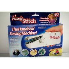 Vinyl Electric Craft Sewing Machines