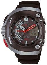 Graue sportliche Unisex Armbanduhren