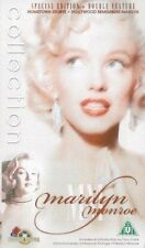 Marilyn Monroe Documentary DVDs & Blu-ray Discs