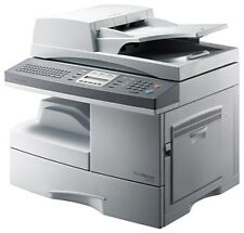 All-in-One 64MB Memory Black & White Computer Printers
