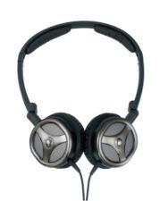 Ohrmuschel-(über-dem-Ohr)-Kabelgebunden TV-, Video-& Audio-Kopfhörer mit Rauschunterdrückung