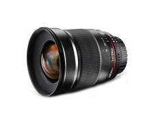 Weitwinkelobjektive mit spiegellosem System für Pentax Kameras