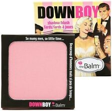 theBalm All Skin Types Single Blushes