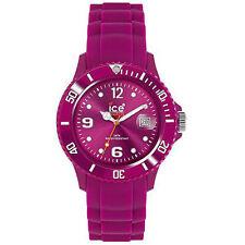 Ice-Watch 100 m (10 ATM) Sportliche Armbanduhren mit Datumsanzeige