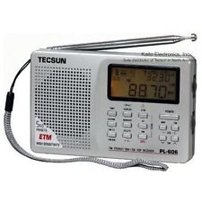 Shortwave Pocket Portable Radios