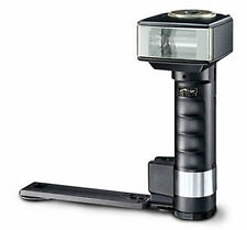 Handle Mount Camera Flashes with Swivel