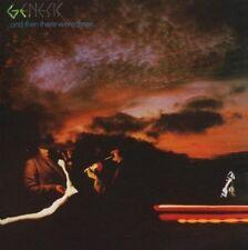 Genesis 2008 Music CDs