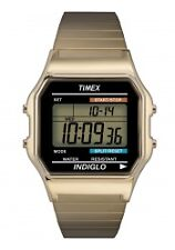 Timex Stainless Steel Band Men's Wristwatches