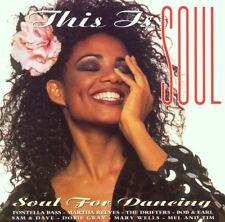 Pegasus Soul Music CDs
