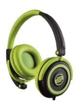 Reloop TV-, Video- & Audio-Kopfhörer mit Kopfbügel und Mikrofon