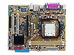 ASUS AMD Mainboards mit PCI Express x1