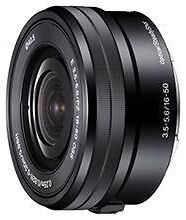 Sony Camera Telephoto Lenses 16-50mm Focal