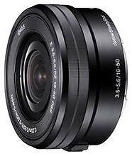 Sony Zoom Telephoto Camera Lenses