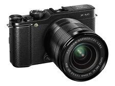 Fujifilm X-M1 Digital Cameras