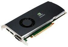 NVIDIA Quadro Grafik- & Videokarten mit 1GB Speichergröße