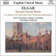 Naxos Chorale Music CDs
