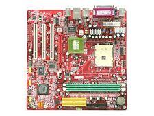 MSI AMD Mainboards mit MicroATX Formfaktor und PCI Erweiterungssteckplätzen