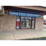 CEDAR CHEST CONSIGNMENT