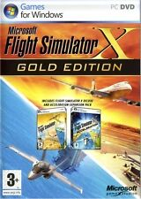Microsoft PC Video Games with Manual