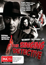 Drama Robert Downey Jr.. DVD Movies