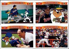 Upper Deck Original Set Modern (1981-Now) Baseball Cards