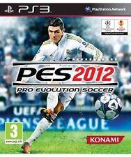 Jeux vidéo français Pro Evolution Soccer pour Sony PlayStation 3