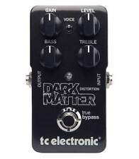 TC Electronic Guitar Compressor & Sustainer Pedals